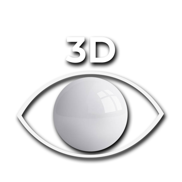 creation 3D toulouse